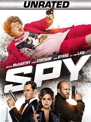 Movie Review Spy 2015 Spy 2015 Movies Online Statham Movies