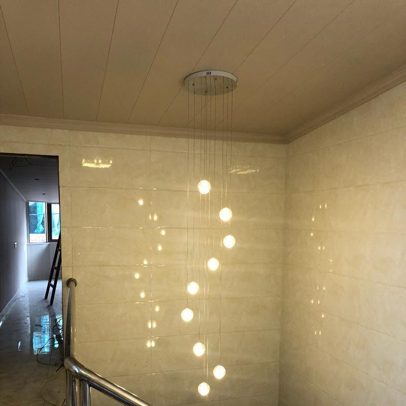 Ledペンダントライト シャンデリア 照明器具 リビング照明 吹き抜け照明 店舗照明 流星雨型 オシャレ Led対応 シャンデリア 照明 照明 リビング 照明器具