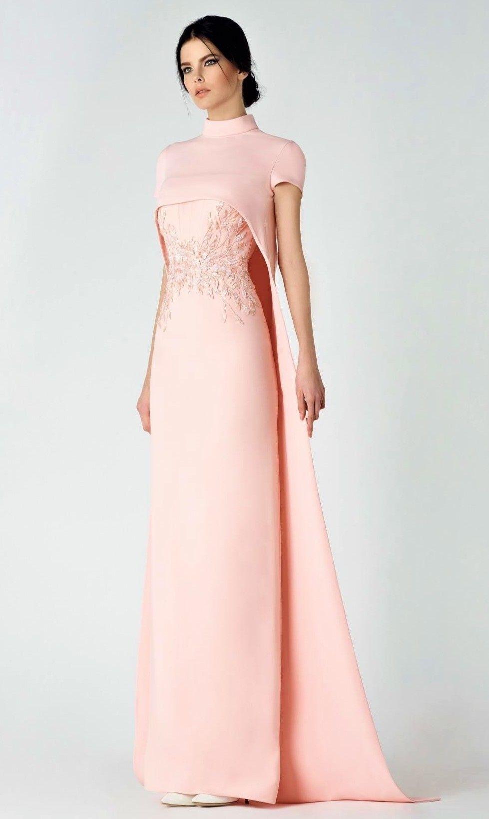 Dress for princess leia organa saiid kobeisy fallwinter
