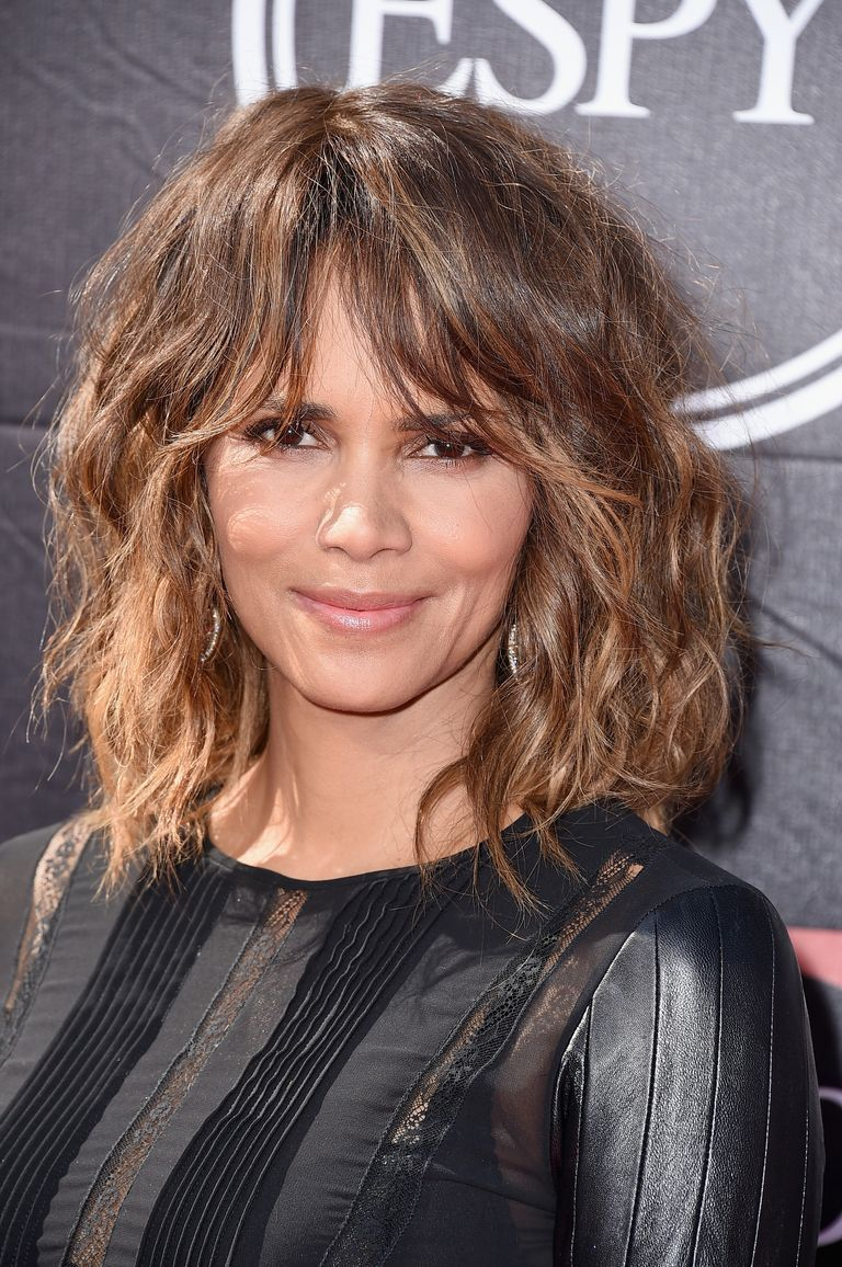 These 40 Celeb Hairstyles Prove That Anyone Can Ro