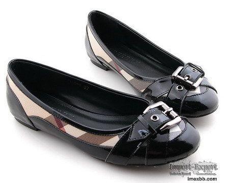 Burberry women shoes