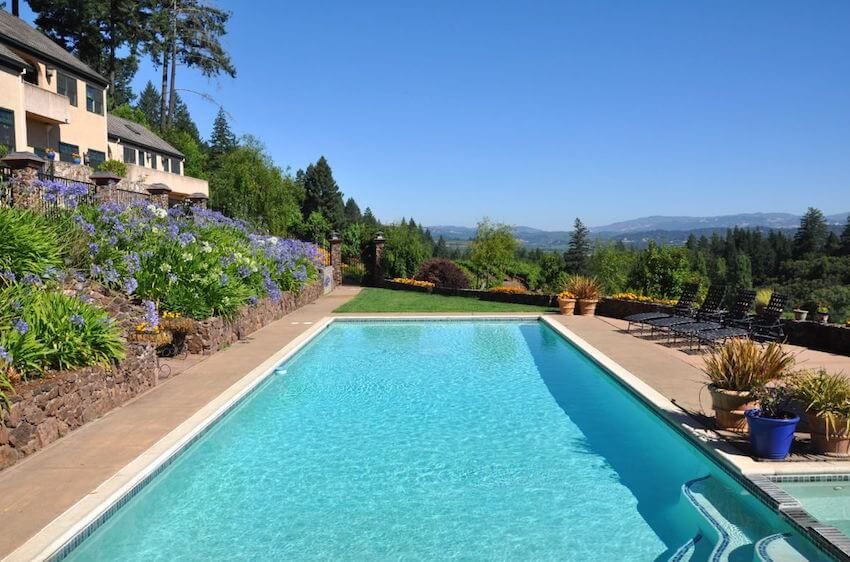 How To Clean And Maintain Your Pool Luxury Swimming Pools Swimming Pool Designs Swimming Pool Maintenance