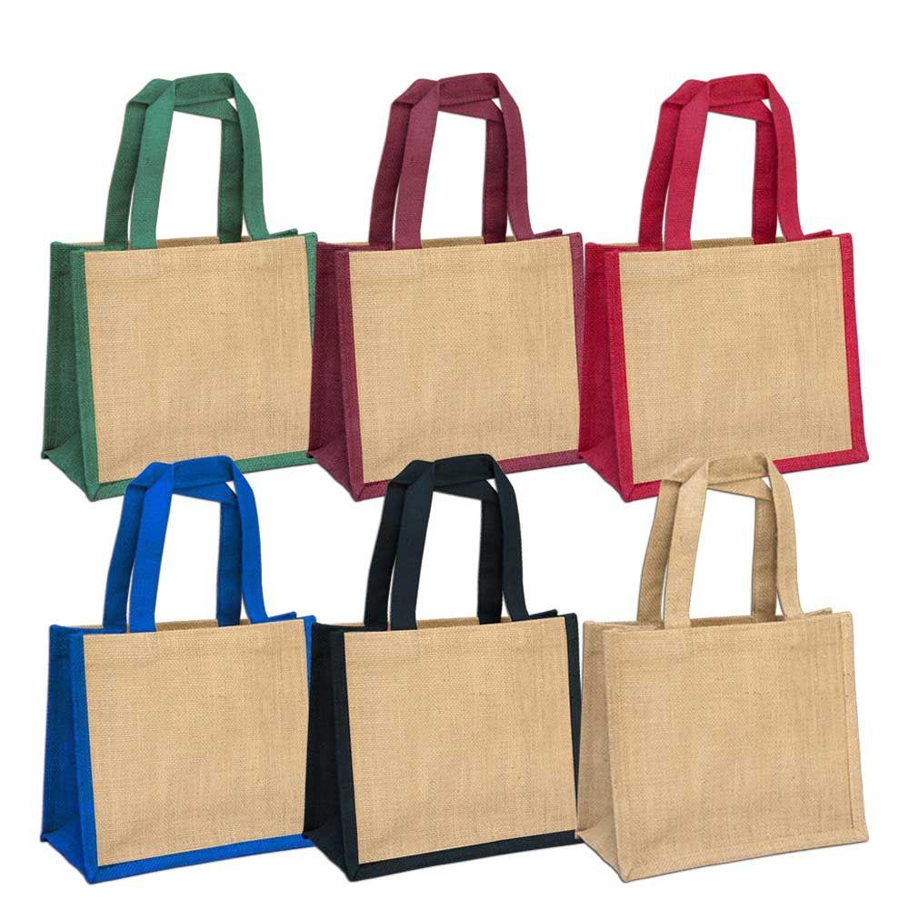 bfaef6e25 Plain Jute Shopping Bags | Wholesale Jute Bags | Medium Jute Bags | Eco Jute  Bag