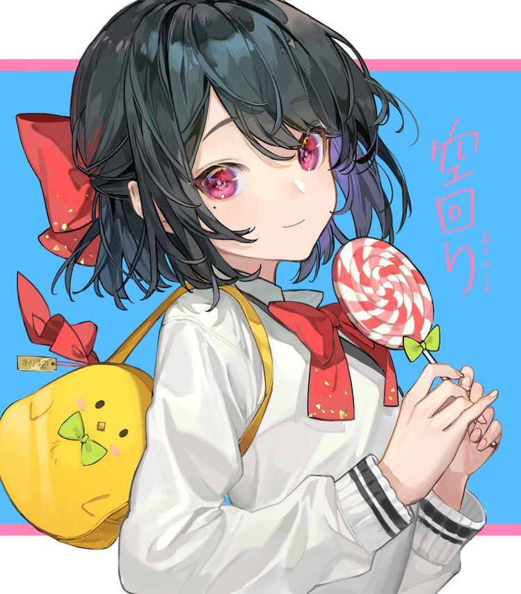 Artist Narai (naraiii)【2020】 芸術的アニメ少女, アニメの女の子, 漫画イラスト