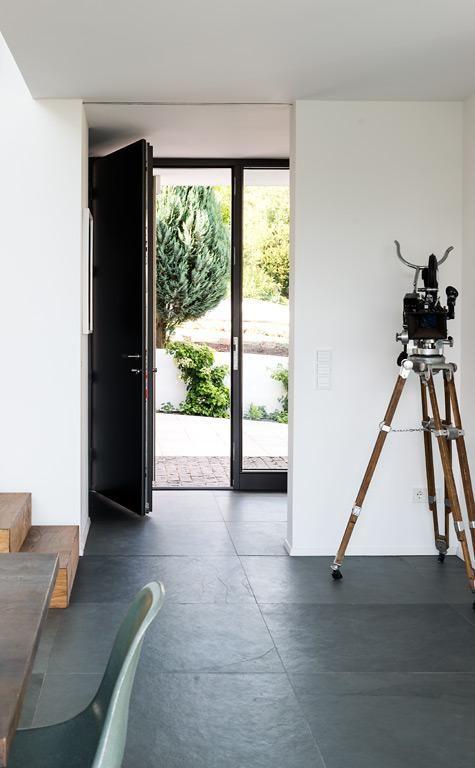 Haus des Jahres: Haus des Jahres 2014: 1. Preis #eingangsbereichhausinnen