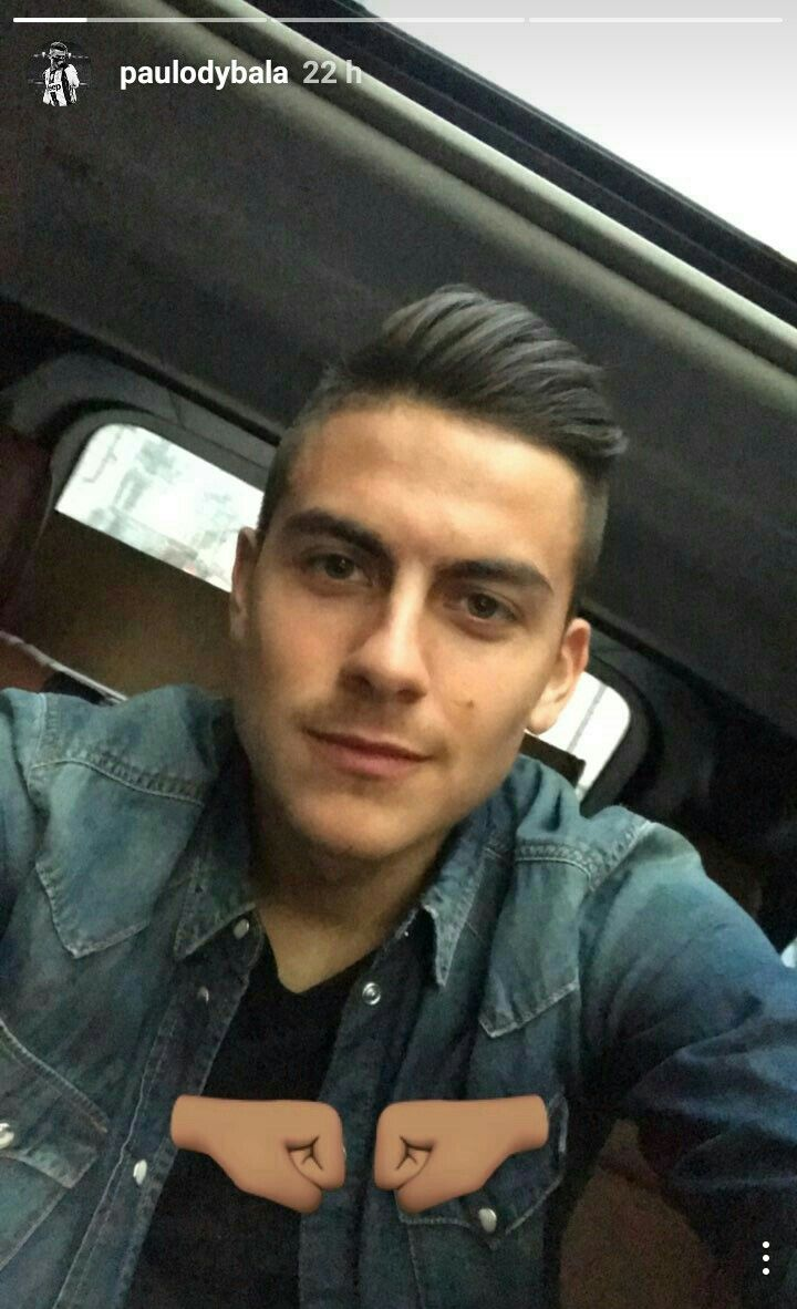 Paulo Dybala Jugadores De F 250 Tbol Pinterest Football Icon