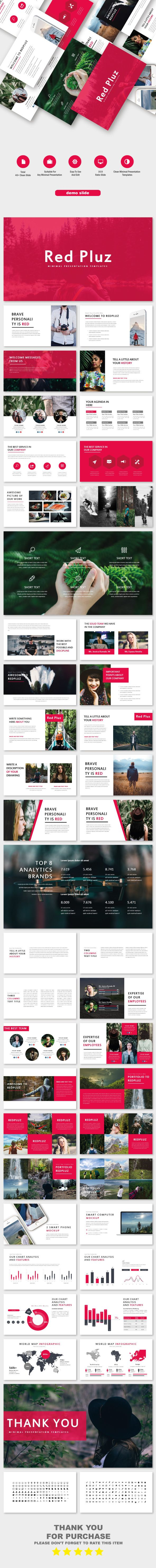 Red pluz multipurpose powerpoint templates amazing awesome slide red pluz multipurpose powerpoint templates amazing awesome slide powerpoint presentation toneelgroepblik Images