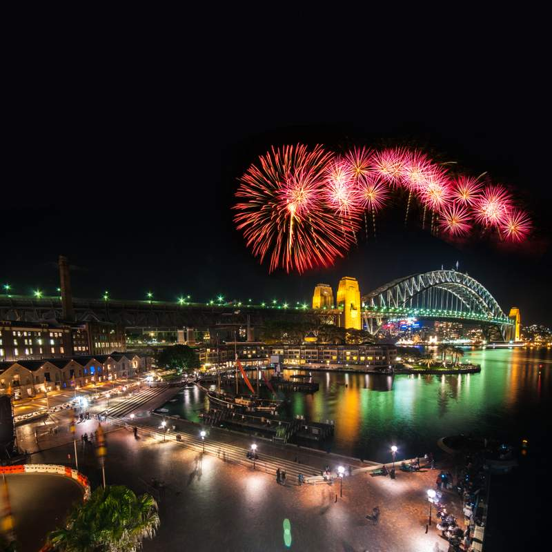 Best Sydney Hotels For New Years Eve Fireworks Where To Get The Best Views Itsallbee Travel Blog New Years Eve Fireworks Sydney New Years Eve Sydney Hotel