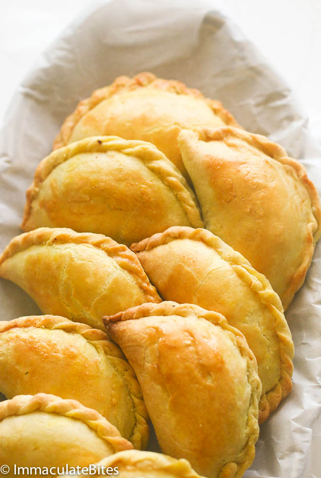 jamaican meat pie  recipe  chicken patties jamaican