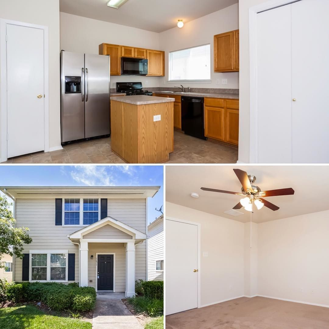 City Park 3 bed 2.5 bath home for rent. 1380/month. Move