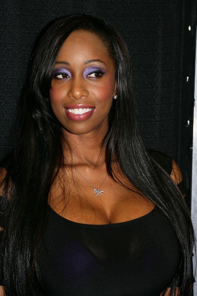 Negras actriz porno #5