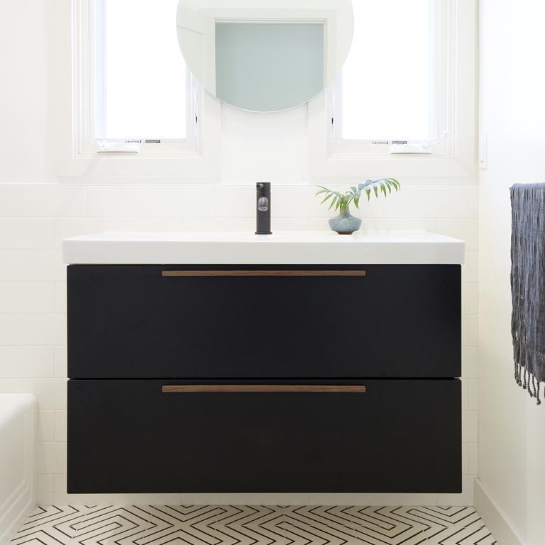 Ikea Morgon Bathroom Vanity, Replacement Drawers For Bathroom Vanity