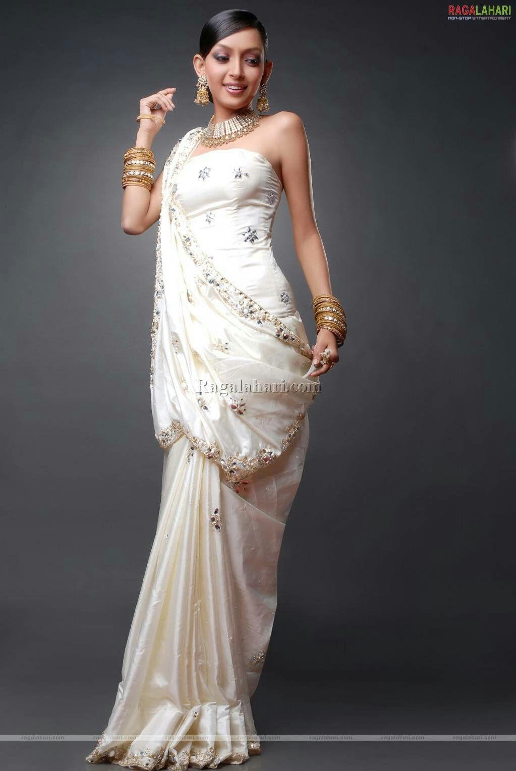 Pin by Shantini Prithivi Raj on saree dresses   Pinterest   Saree ...