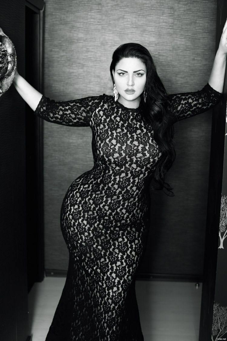 kleider in großen größen: elegante mode für kurvige damen