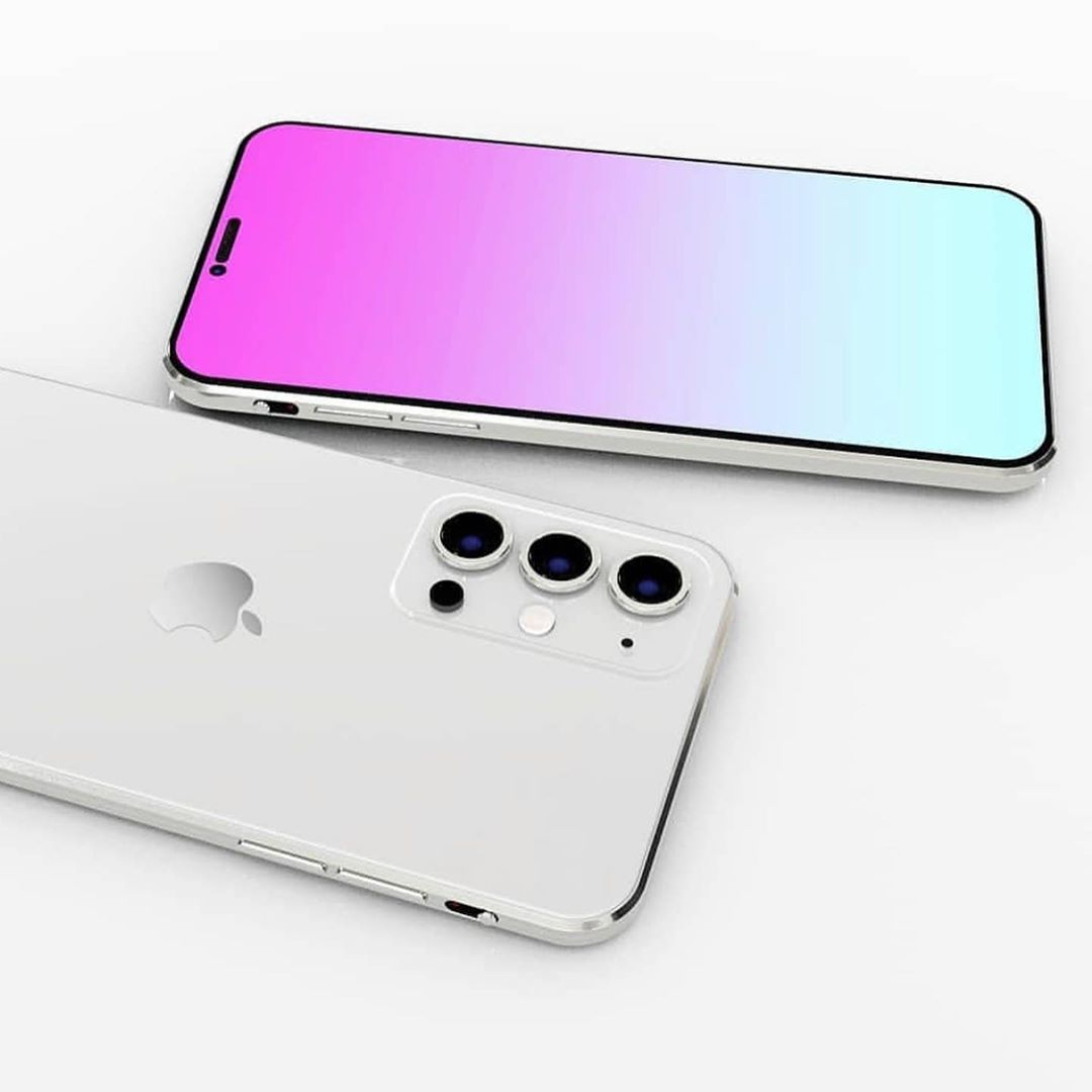 Get All Apple Products For Free Apple Iphone 12 Concept Apple Iphone 12 Concept Do You Like It Comment Your Thou Accesorios Para Iphone Iphones Iphone