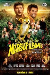 SUR LA GRATUITEMENT GRATUITEMENT TÉLÉCHARGER FILM PISTE DU MARSUPILAMI