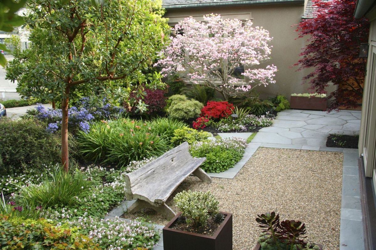 Berkeley Residential Landscaping Show Projects Residential Commercial Retreats Garden Elements Design