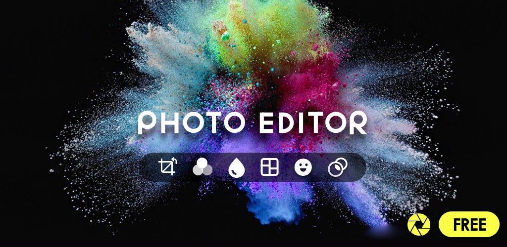 InShot Photo Editor Pro V1.183.36 [unlocked] Full APP