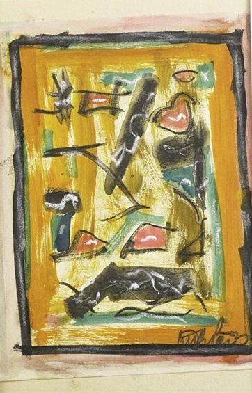 Betty Parsons - WikiArt.org