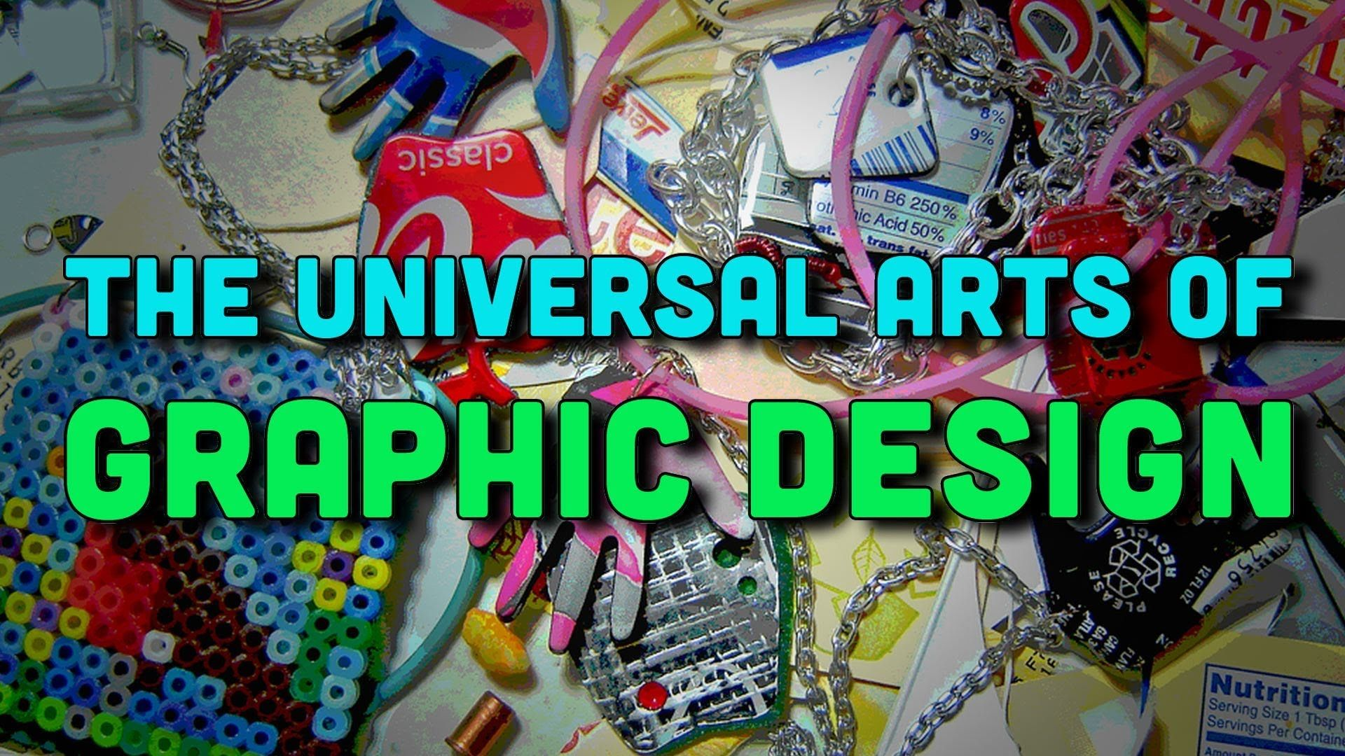 the universal arts of graphic design off book pbs digital