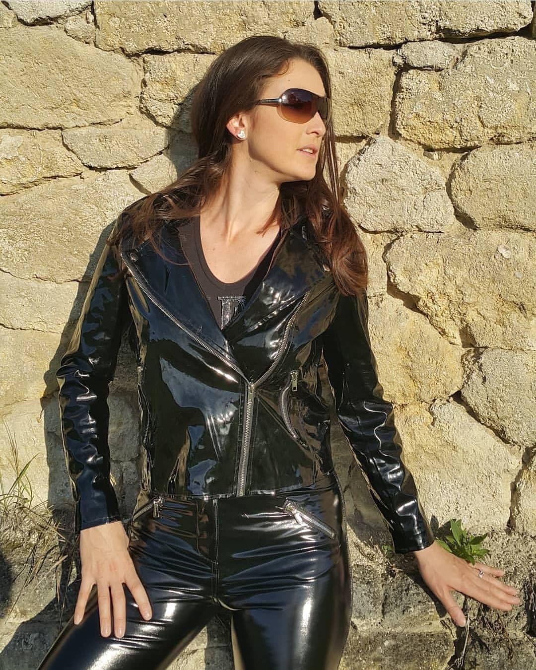 Hosen, Latex Mode, Lederhosen, Domina