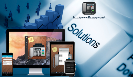 Fax Solutions for Small Business Are Still Needed in the