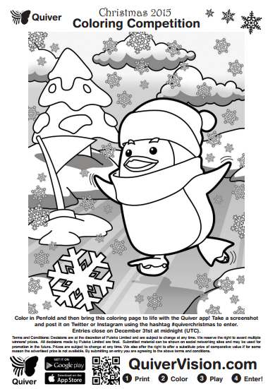Quiver Coloring Pages Quiver Masks App Ar Fun For Halloween Transform Learning Birijus Com Love Coloring Pages Coloring Pages Coloring Pages For Teenagers
