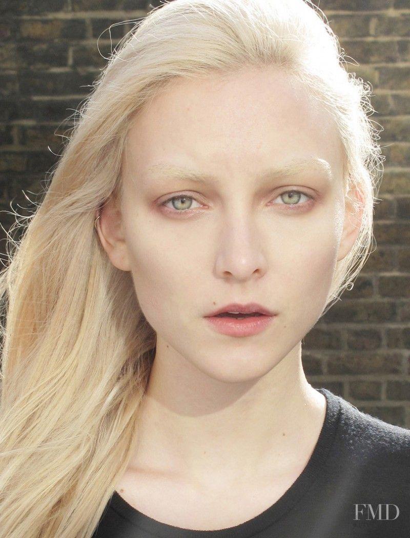 Photo Of Model Ollie Henderson Id 331644 Models The Fmd Blonde Hair Blue Eyes Hair Pale Skin Blonde Hair Makeup