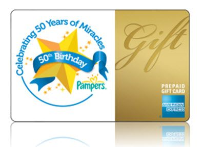 American express in celebration of its 50th birthday pampers has american express in celebration of its 50th birthday pampers has launched the miracle mission campaign bookmarktalkfo Gallery