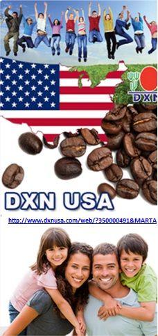 DXN USA