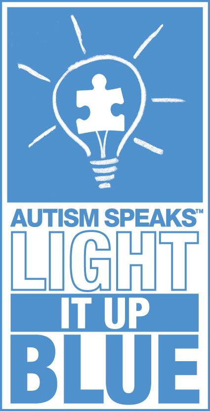 World Autism Awareness day is April Second every year! #autism #autismawareness #ASD #toastwcheese