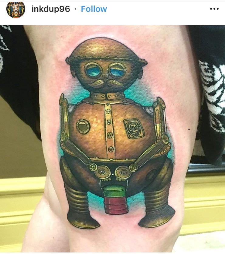 Tiktok Tattoo Steps: Pin On Tik Tok Tattoo