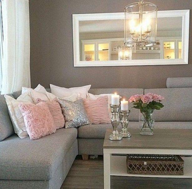 Wohnzimmer dekoration silber Silber wohnzimmer