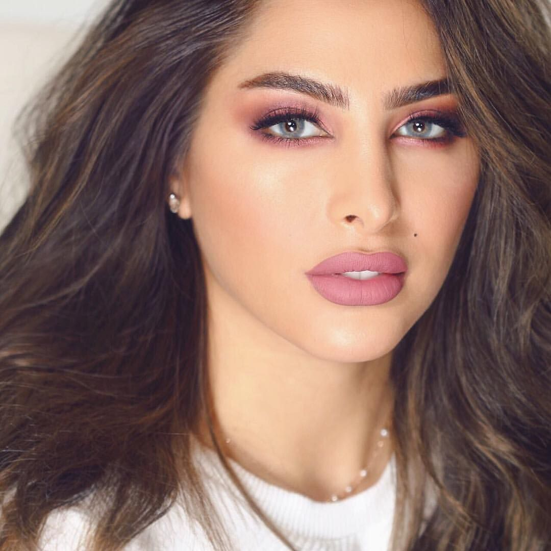 487d8c6fd عدسات لنس مي شوقر قري | Lens me لنس مي in 2019 | Makeup, Editorial ...