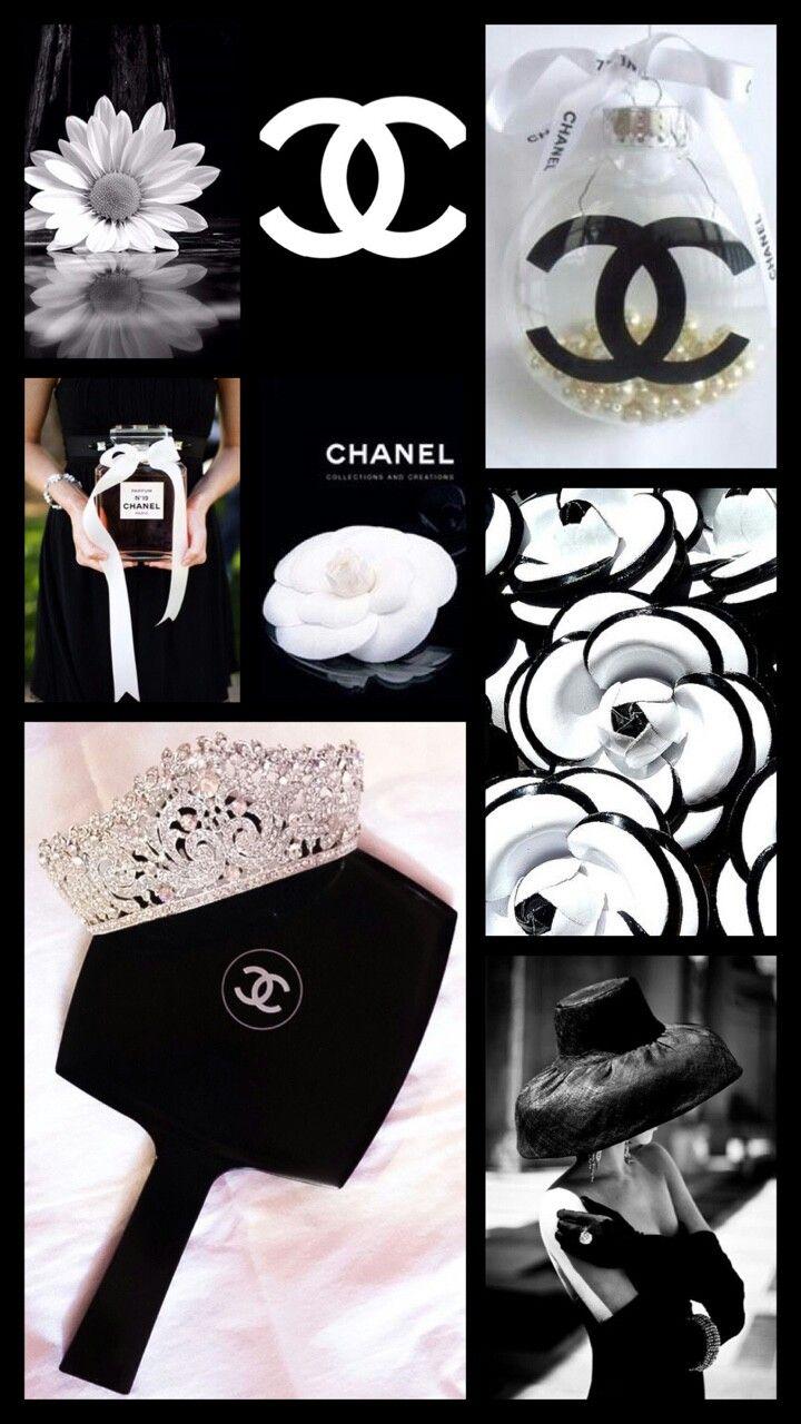 Jenniferloove143 Tumblr Com In 2019 Chanel Wallpapers