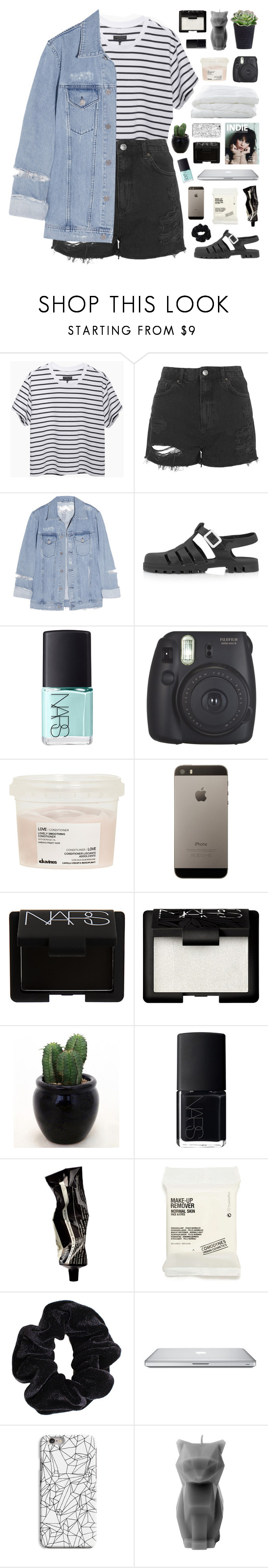 """""""CRAWLING BACK TO YOU"""" by talibird25 ❤ liked on Polyvore featuring rag & bone, Topshop, Acne Studios, NARS Cosmetics, Davines, Aesop, Comodynes, American Apparel, INDIE HAIR and PyroPet"""