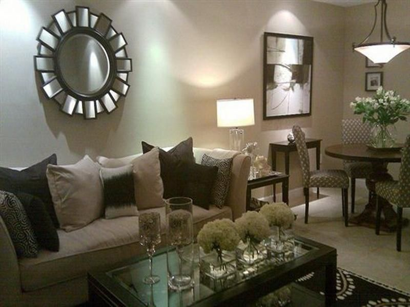 Wall Mirrors For Living Rooms. Home Design and Interior Gallery of Awesome Round Wall Mirrors For Living  Room Glass