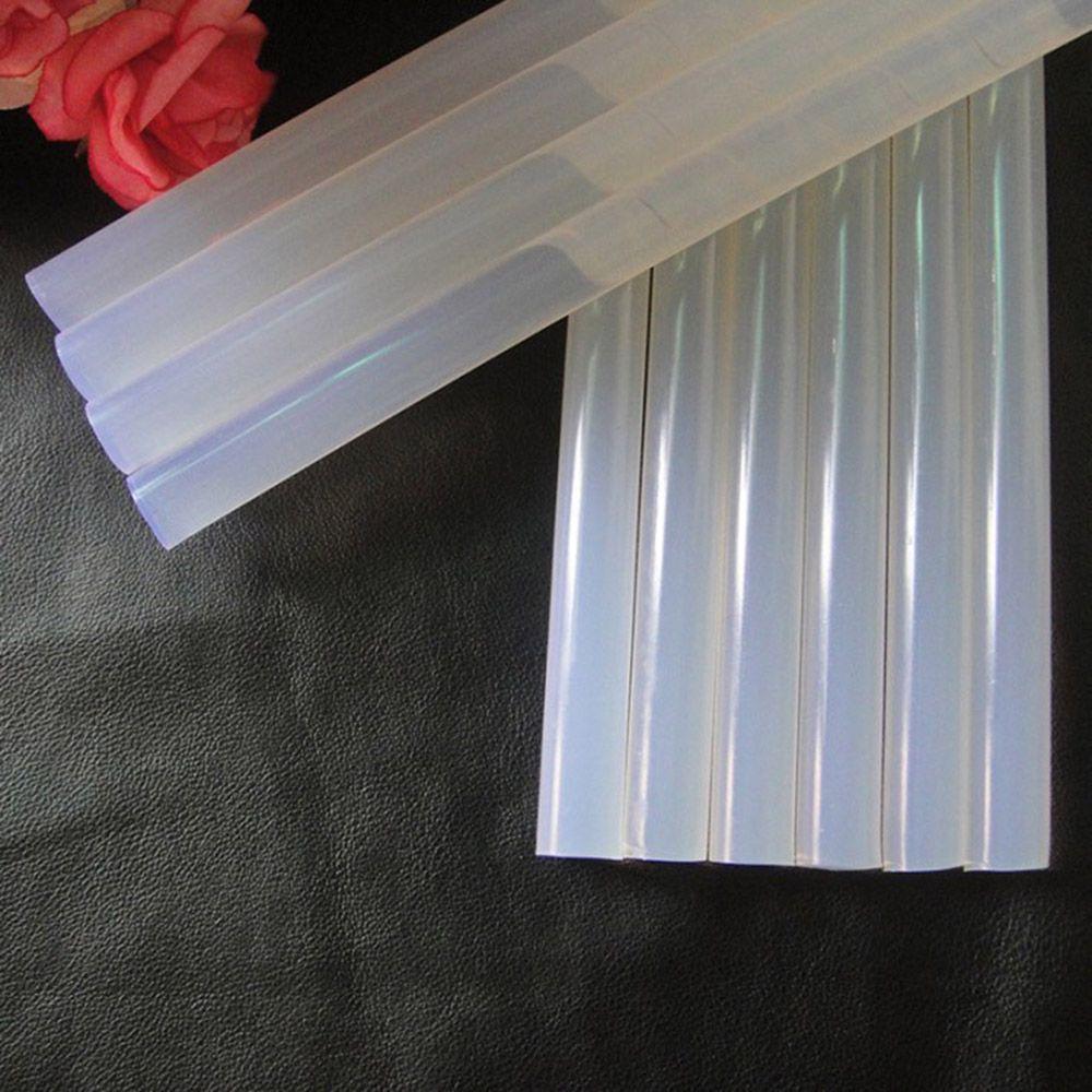 $3.78 (Buy here: https://alitems.com/g/1e8d114494ebda23ff8b16525dc3e8/?i=5&ulp=https%3A%2F%2Fwww.aliexpress.com%2Fitem%2F10pcs-11x160mm-Hot-Melt-Gun-Glue-Sticks-Clear-Glue-Adhesive-Sticks-For-Electric-Hot-Melt-Gun%2F32580325918.html ) 10pcs 11x160mm Hot Melt Gun Glue Sticks Clear Glue Adhesive Sticks For Electric Hot Melt Gun Craft Transparent Glue Stick KC1299 for just $3.78