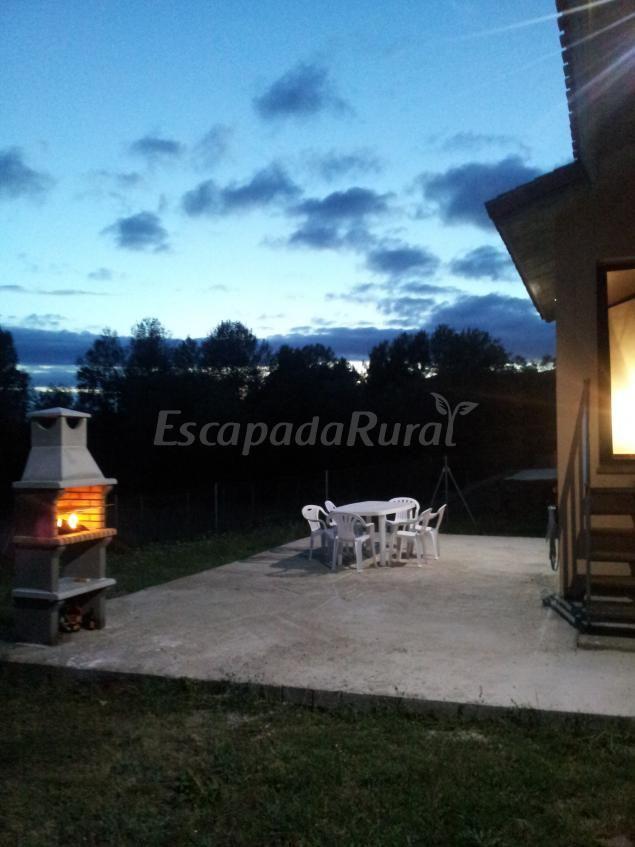 Fotos De Estanque De Tera Casa Rural En Tera Soria Casas Rurales Rurales Estanques