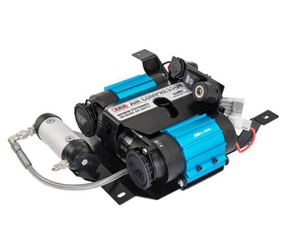 ARB USA OnBoard Air Compressors Air compressor