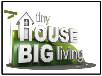 Tiny House Big Living A New HGTV Series Is Looking For Couples