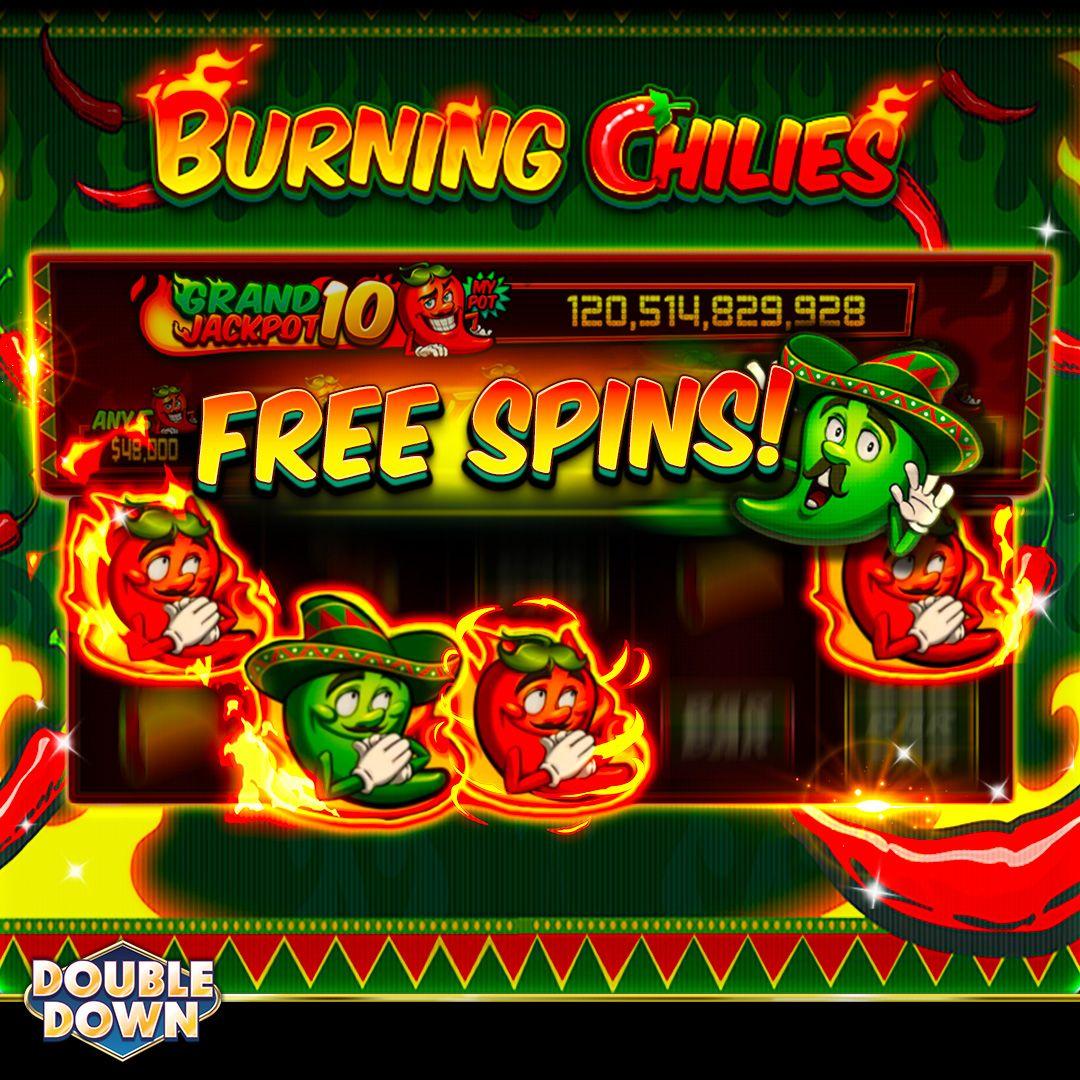 Burning Heat Online Casino
