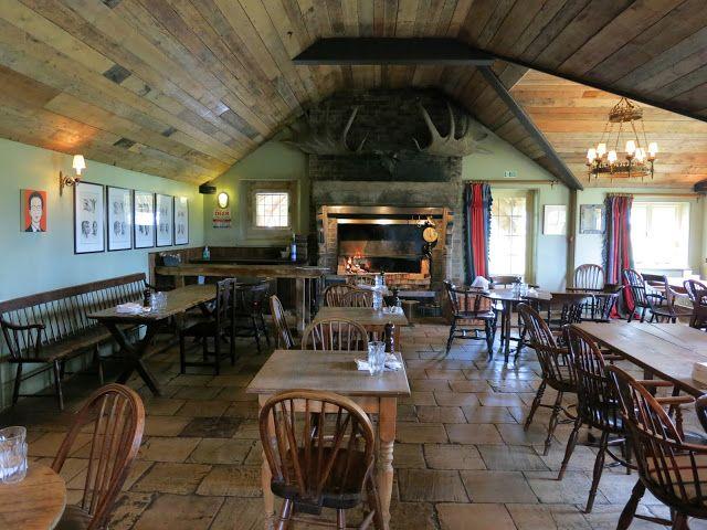 Gervais De Bédée A Pub Hotel In Norfolk The Gunton Arms Boutique