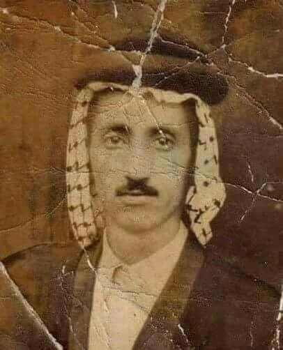 رسول محي الدين صاحب القصيدة الخالدة ياحسين بضمايرنا Iraqi People Baghdad Historical Pictures