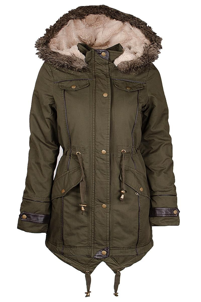 What Is A Parka Jacket - JacketIn