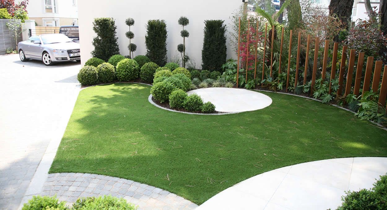 Latest Landscaping Projects in Dorset & Hampshire by ...