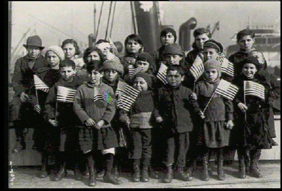 Ellis Island Immigration Station Tour