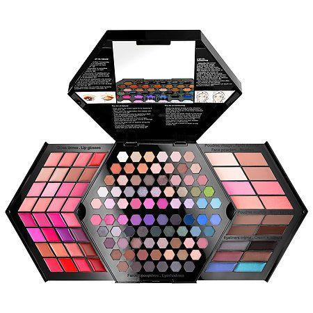 Sephora Collection Geometricolor Palette Blockbuster $49.50 @ Sephora