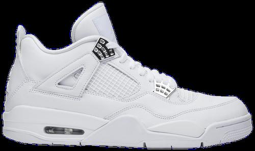 Air jordans, Jordan 4, Jordan shoes girls