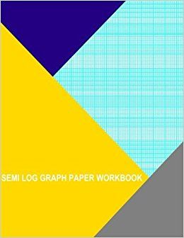 Semi Log Graph Paper Workbook  Divisions Th Accent By  Cycle